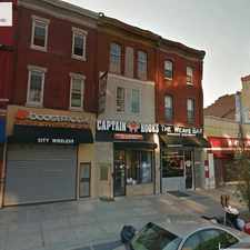 Rental info for 2226 North Broad Street