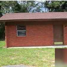 Rental info for Cantonment, 2 bed, 1 bath for rent. $650/mo