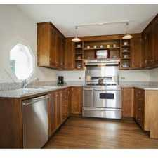 Rental info for Country dream setting. Washer/Dryer Hookups!