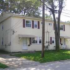 Rental info for Norplex Associates in the Wayne area