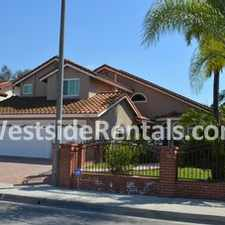 Rental info for 4 Bedroom 3 Bath House