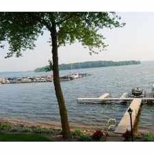 Rental info for Bring the boat! Condo on Lake Waconia