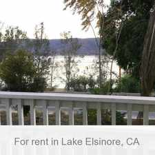 Rental info for Enjoy beautiful views of from the deck of this two-bedroom/duplex unit. Parking Available!
