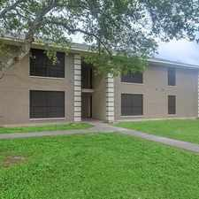 Rental info for 1 bedroom Apartment - Situated in a well-kept Beeville area. Pet OK!