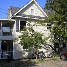 Rental info for 1BR / 1Ba 1 Bedroom second floor apartment at Meadville. $525/mo