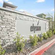 Rental info for Elysian West