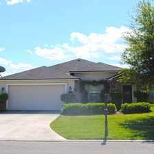 Rental info for 76076 Deerwood Drive
