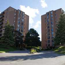 Rental info for Garden Vista - 2 Bedroom Apartment for Rent in the London area