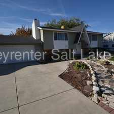 Rental info for 3523 West Rickys Drive #Upper