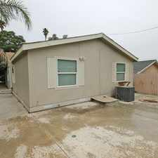 Rental info for Single Story Home in the City of Lake Elsinore