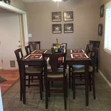 Rental info for Charming 3 bedroom 2 bath home located on a.