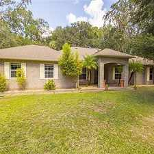 Rental info for Single Family Home Home in Mims for For Sale By Owner