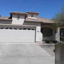 Rental info for Lovely, contemporary home, 2 car garage. 2 Car Garage!