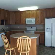 Rental info for 3 Bedroom; 2. 5 Bath Duplex