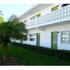 Rental info for 1 Bed condo in Seminole Gardens. New everything !!!