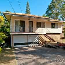 Rental info for Recently Renovated Highset Home!