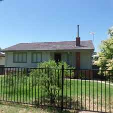 Rental info for Affordable Home in the Wagga Wagga area