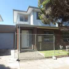Rental info for EVERYTHING YOU NEED AND MORE in the Heidelberg West area