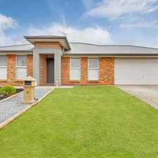 Rental info for Look no further this one's ready now . in the Gawler area