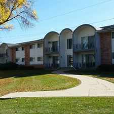 Rental info for Deer Trail Apartments