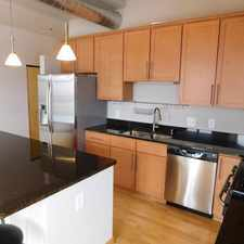 Rental info for 210 South Water Street #6 in the Historic Third Ward area