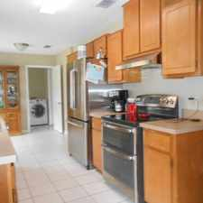 Rental info for 3 bedrooms - Kingsland - House - in a great area.