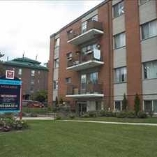 Rental info for Major Mackenzie and Bayview: 165 Colborne Avenue, 2BR in the Richmond Hill area