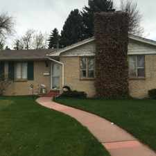 Rental info for 6700 E. 4th Ave in the Lowry Field area