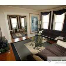 Rental info for 93 Marion Street #2s in the Mid-Cambridge area
