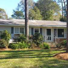 Rental info for Lovely Fairhope, 3 bed, 1.50 bath