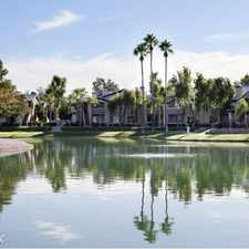 Rental info for Valleyking Properties in the Mesa area