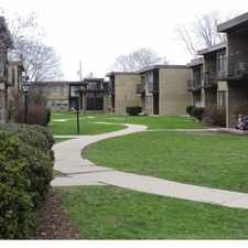 Rental info for Forest Arms Apartments