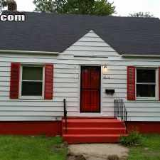 Rental info for $800 3 bedroom House in Gary Area