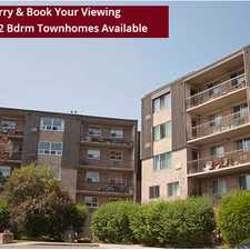 Rental info for Tyandaga Terrace Apartments