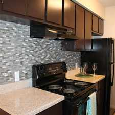 Rental info for The Tuscany at Westover Hills