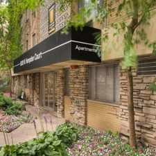 Rental info for 2630 N Hampden Court Apartments in the Lincoln Park area