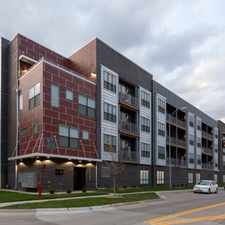 Rental info for CUE at Aksarben Village in the 68106 area