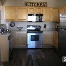 Rental info for $1 2 bedroom Townhouse in Douglas County Castle Rock