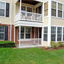 Rental info for $3300 2 bedroom Townhouse in Anne Arundel County Arnold