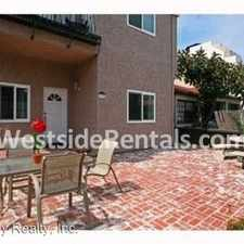 Rental info for 2 bedrooms, 2 Baths in the Mission Beach area