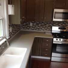 Rental info for 3868 Adams Ave