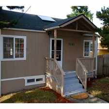 Rental info for 7061 16th Ave SW in the Riverview area
