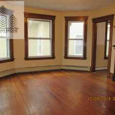 Rental info for 210 Blatchley Avenue #2nd Floor