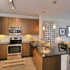 Rental info for 340 East Greenbriar Lane