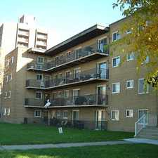 Rental info for River View Apartments