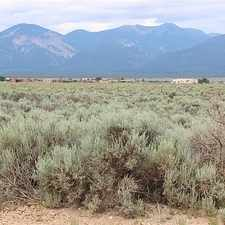 Rental info for Single Family Home Home in Taos for Owner Financing