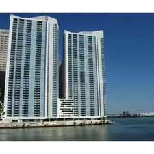 Rental info for 335 South Biscayne Boulevard