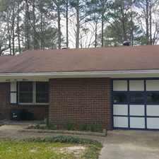 Rental info for 6515 Connell Road