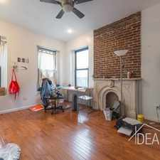 Rental info for Lafayette Ave & Franklin Ave