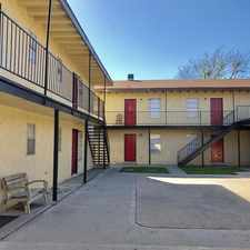 Rental info for Delmar Place Apartments in the Denver Heights area